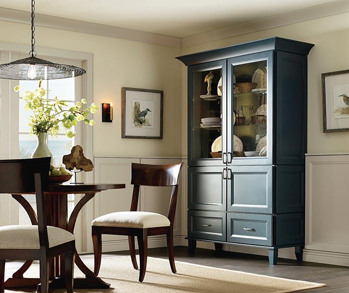 Dining Room Storage Cabinet - MasterBra
