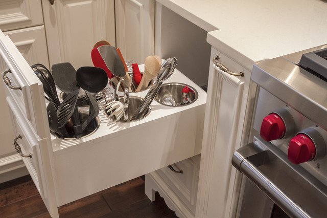 The 15 Most Popular Kitchen Storage Ideas on Hou