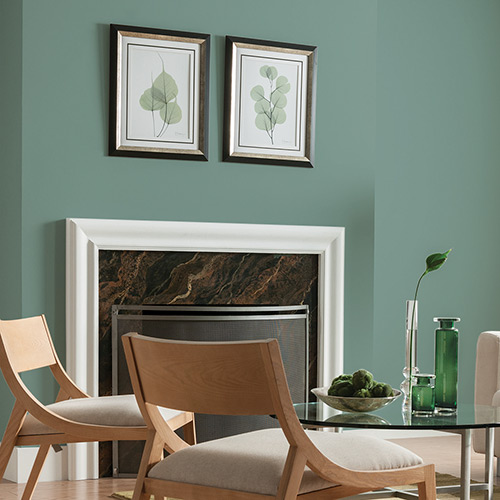 Top 5 Living Room Colors - Paint Colors - Interior & Exterior .
