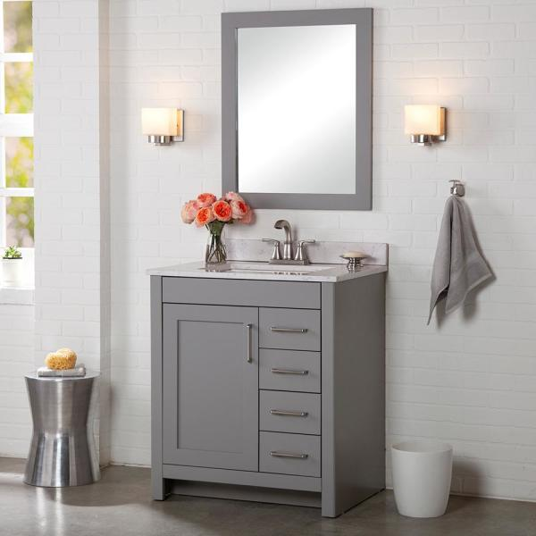 Home Decorators Collection Westcourt 36 in. W x 21 in. D x 34 in .