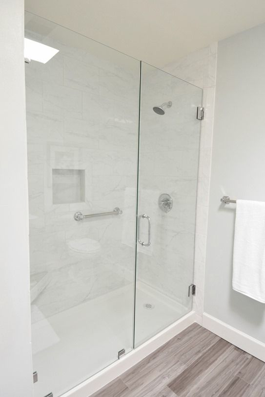 Bathroom Remodel Complete | Centsational Style | Home depot .