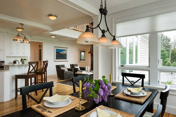 10 Amazing And Affordable Dining Room Light Fixtures Home Dep