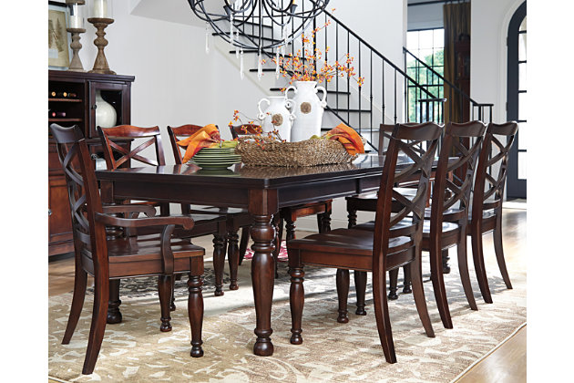 How to Choose Ashley Furniture Dining   Room Sets