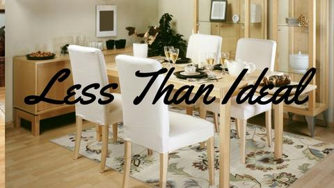 Selecting the correct Rug Size for your Dining Room – Rug & Ho