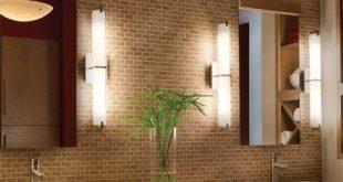 How to Light a Bathroom - Bathroom Lighting Ideas | Bathroom .