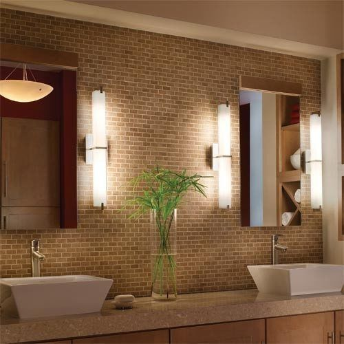 Ideas Bathroom Vanity Lights