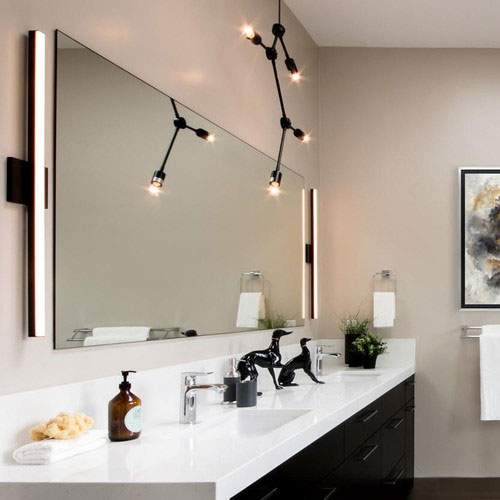 Bathroom Vanity Lighting Ideas | YLighting Ide