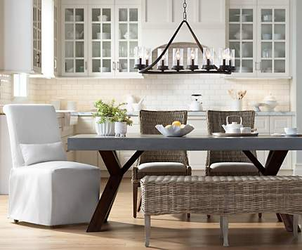 Dining Room Design Ideas & Room Inspiration | Lamps Pl