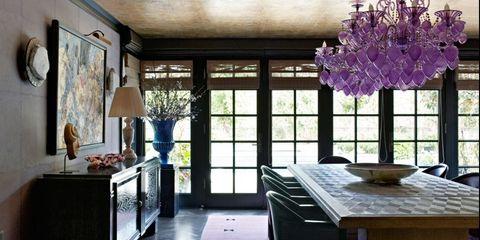 30+ Best Dining Room Light Fixtures - Chandelier & Pendant .