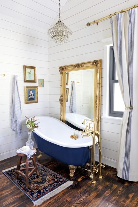 25 Bathroom Lighting Ideas - Best Bathroom Vanity Lighting Ide