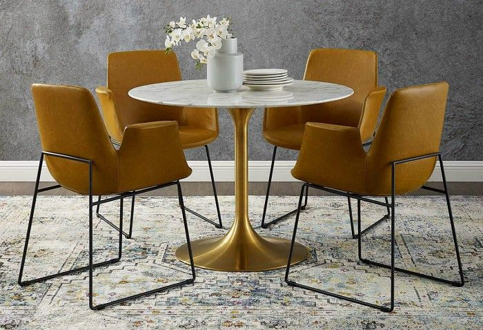 12 brilliant dining table ideas for your small space - Living in a .