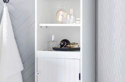 Bathroom Storage Furniture - IKEA | Bathroom furniture storage .