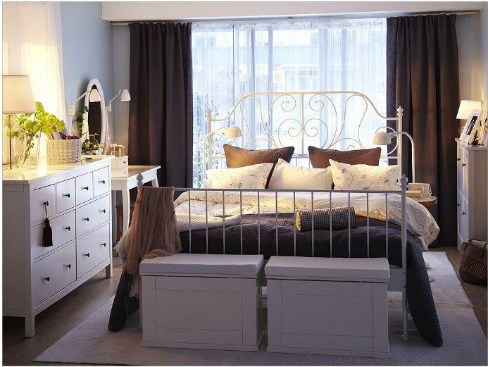 Ikea guest room ideas | Ikea bedroom design, Bedroom interior .