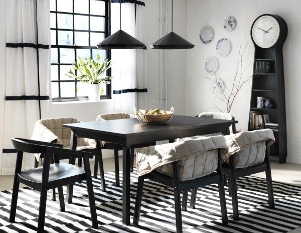 IKEA US - Furniture and Home Furnishings   Ikea dining room, Ikea .