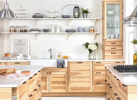 Overview of IKEA's Kitchen Base Cabinet Syst