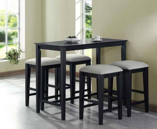Ikea Kitchen Tables for Small Spaces | Small kitchen table sets .