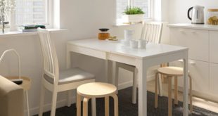 10 Best IKEA Kitchen Tables and Dining Sets - Small Space Dining .