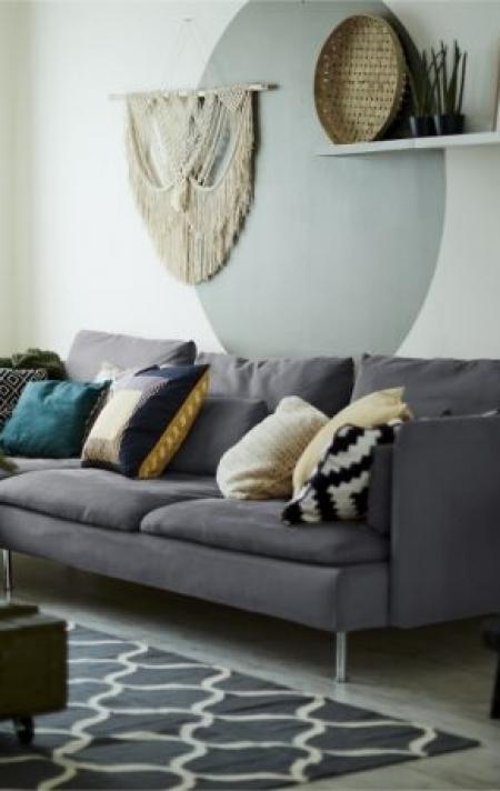 Living Rooms Best Room Grey Sofa Indoor Plants Ideas Decorate .