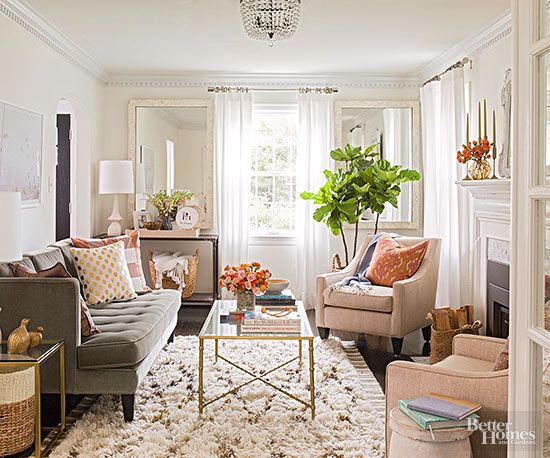 Rooms That Were Made for Pinterest | Living room furniture .