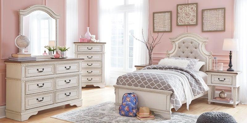 Kids Bedroom Furniture Sets | Weekends Only Furnitu