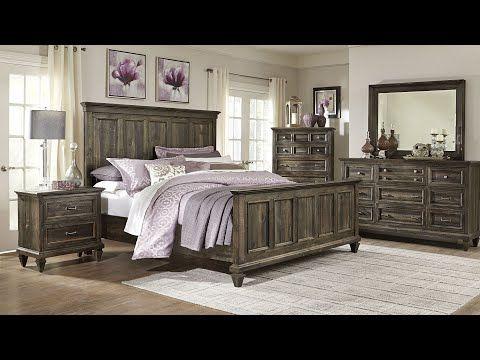 King Size Bed Set Design || Latest Bedroom Furniture Design 2020 .
