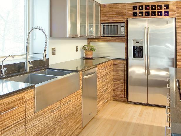 Modern Kitchen Cabinet, Cheap Kitchen Cabinets for Sale in Barringt