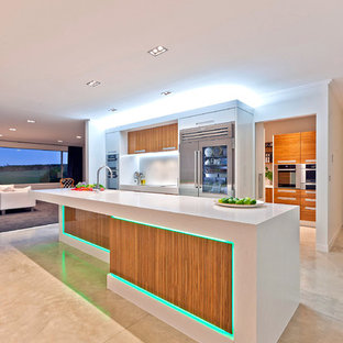 999+ Beautiful Modern Kitchen Pictures & Ideas October 2020 | Hou