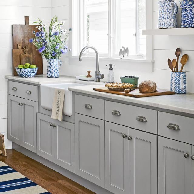 26 DIY Kitchen Cabinet Hardware Ideas — Best Kitchen Cabinet Hardwa