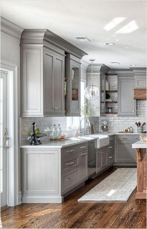 21 Kitchen Cabinet Refacing Ideas (Options To Refinish Cabinets .