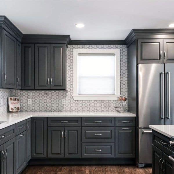 Top 70 Best Kitchen Cabinet Ideas - Unique Cabinetry Desig