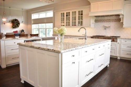 How To Choose the Perfect Kitchen Island for Your Kitch