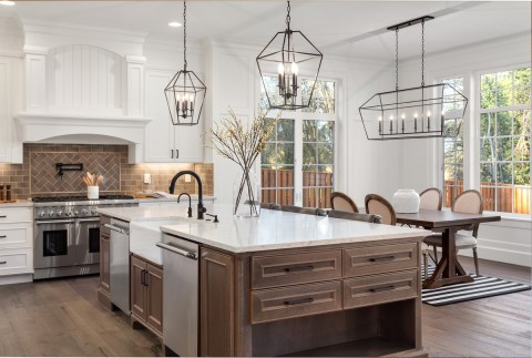 Popular Kitchen Island Trends Designers Are Incorporating Today .