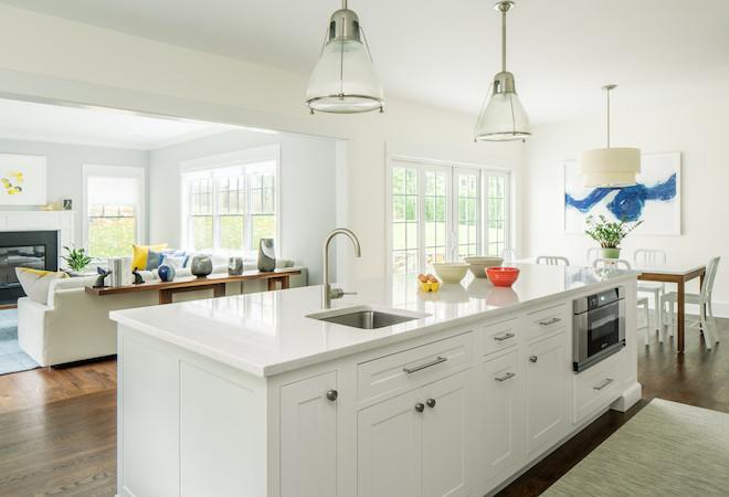 Inspiring Kitchen Islands Designs | Décor A