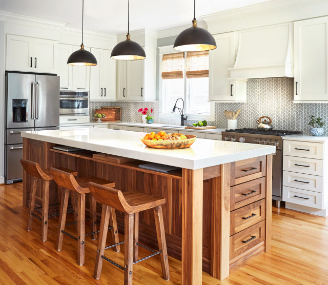 New This Week: 8 Cool Kitchen Island Ide