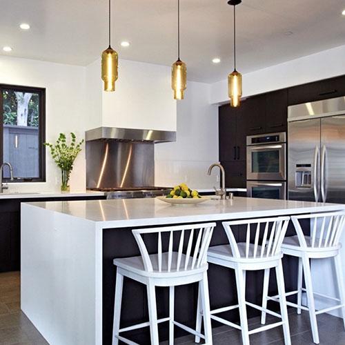 Kitchen Island Lighting Ideas | YLighting Ide