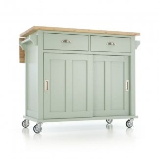 Kitchen Islands On Casters for 2020 - Ideas on Fot