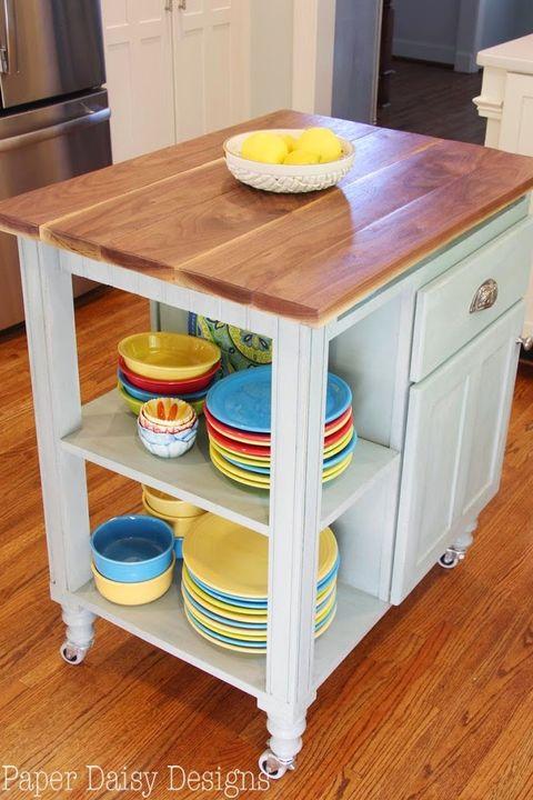 30+ Best Small Kitchen Design Ideas - Tiny Kitchen Decorati