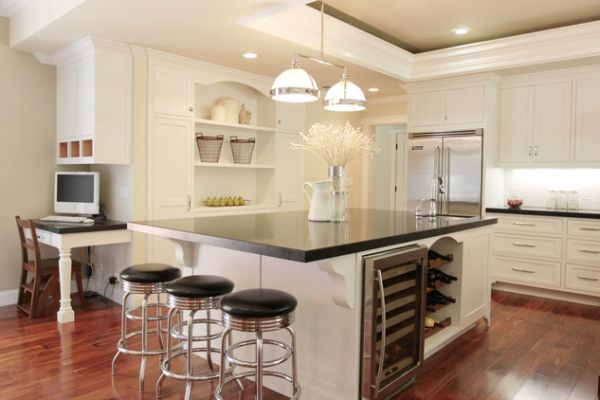 Multifunctional Kitchen Islands With Seating And Storage Kitchden .