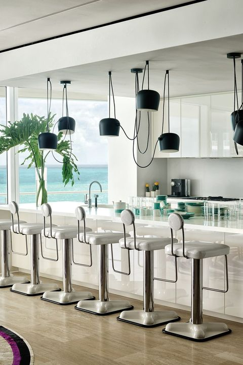 60 Gorgeous Kitchen Lighting Ideas - Modern Light Fixtur