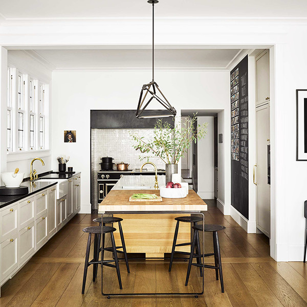 30 Modern Kitchen Lighting Ideas You Should Really Consider - Lon