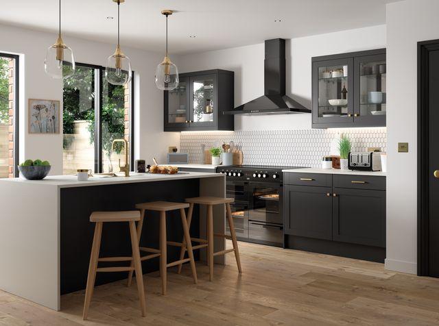 Kitchen Lighting Ideas — Ceiling & Cabinet Kitchen Light Fittin