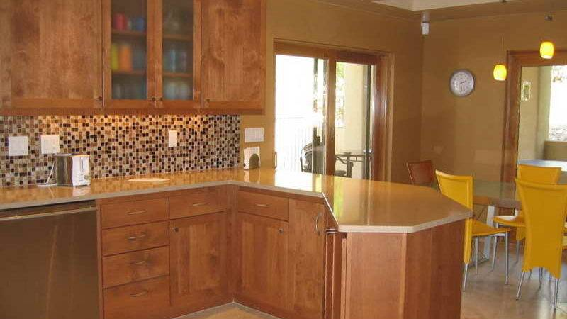 26 Perfect Images Kitchen Paint Colors With Oak Cabinets - Gabe .