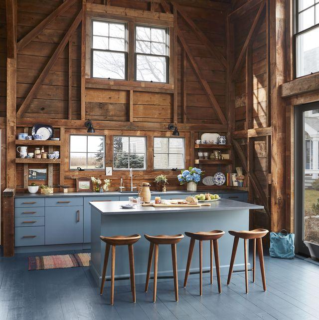 26 Kitchen Color Ideas - Best Kitchen Paint Color Schem