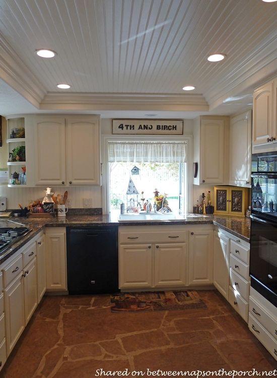 Kitchen Renovation: Great Ideas For Small-Medium Size Kitchens .