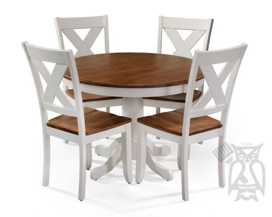 Hoot Judkins Furniture||Winners Only||Solid Parawood Pacifica .
