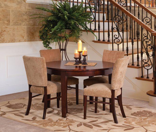 Amish Kitchen Tables, & Dining Room Furniture | HomeSquare Furnitu