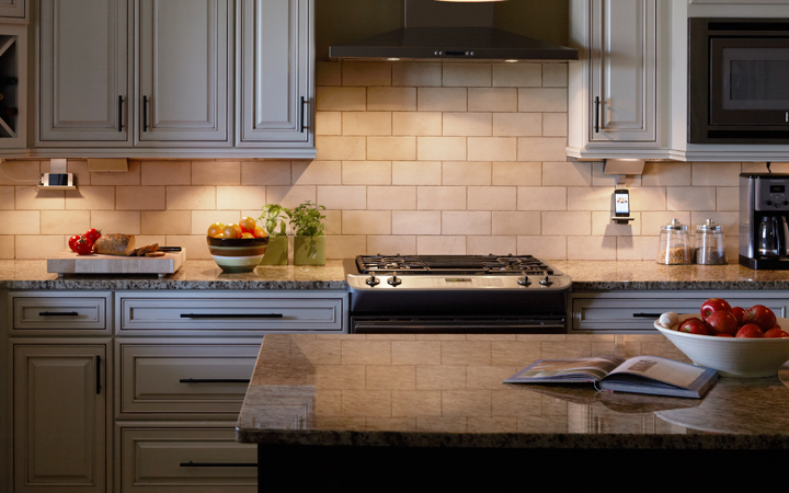 The Best in Undercabinet Lighting | YLighting Ide