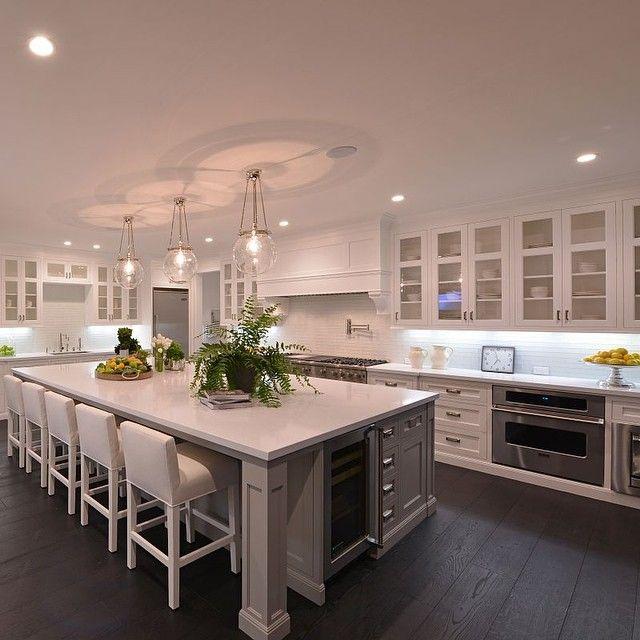 The Kitchen Island | Evo Design Cent