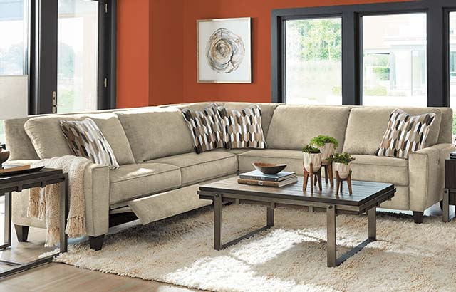 Home Furniture: Living Room & Bedroom Furniture | La-Z-B
