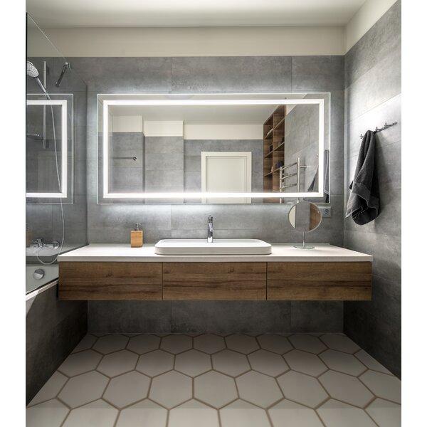 Orren Ellis Fullilove LED Bathroom/Vanity Mirror | Wayfa